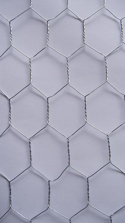 Tela Hexagonal Pinteiro