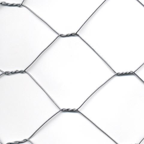Tela Hexagonal Mangueirão