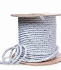 Cordas para amarração