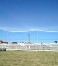 Rede de teto para Quadras Esportivas